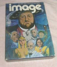 Image 3M Bookshelf Board Game 1972 Complete The Who What Where and When Game