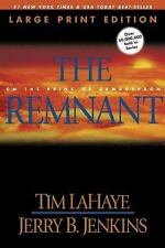 The Remnant: On the Brink of Armageddon (Left Behind, 10)-ExLibrary
