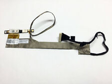Dell Inspiron 15-N5030 Laptop LCD LVDS Dispaly Cable Inc Webcam 042CW8 01J4HC