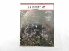 catalogue U.S. CAVALRY 1993 - Military and adventure équipement