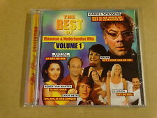 CD / THE BEST OF VLAAMSE & NEDERLANDSE HITS - VOLUME 1