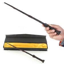 Quality Deluxe NEW COS Hogwarts Harry Potter's Replica Magical Magic Wand IN Box