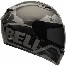 Bell Qualifier Full Face Street Bike Motorcycle Helmet S Black