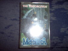 METALLICA-THE UNFORGIVEN MUSICASSETTA RARA BKMC 9304!!!