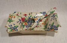Royal Winton Queen Anne Chintz Nut Dish with Scoop