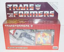 67 Kup Orion Pax & Dion Ehobby MISB Takara Exclusive G1 Transformers