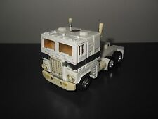 transformers g1 ultra magnus cab rubber wheel version