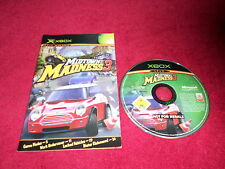 MIDTOWN MADNESS 3 DISC ONLY MICROSOFT XBOX  PAL