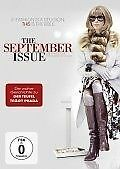DVD - The September Issue  / #4632