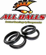 Suzuki TL1000S Front Fork Oil Seal & Dust Seals Kit, By AllBalls Racing