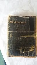 The Complete Works of William Shakespeare - antique