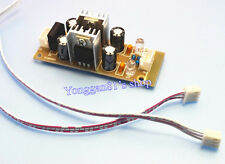 +/-15V 1A AC/DC Dual Voltage Power Rectifier Filter Regulator 7815 7915 Module
