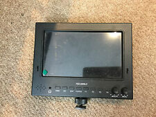 "Original FEELWORLD 7"" 16:9 ST-702 HSD Pro-Broadcast 3G/SD-SDI/ HD LCD Monitor"