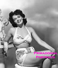 """JANE RUSSELL 8X10 Lab Photo B&W 1943 """"THE OUTLAW"""" SEXY SWIMSUIT BEAUTY PORTRAIT"""