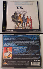 Philips CD-i / VCD - James Bond 007 - Dr. No de Terence Young