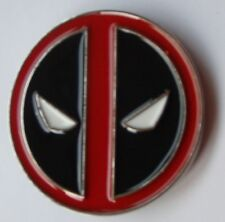 Deadpool  belt buckle fits standard belt