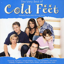 Cold Feet Very Best Of Cold Feet CD