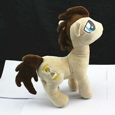 My Little Pony Friendship is Magic Doctor Dr Hooves Plush New Toy
