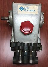 CAT Pumps Model 271, 4 GPM Stainless Steel High Pressure RO Pump. 1725RPM