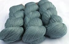 Fyberspates Scrumptious Lace Weight Yarn / Wool 100g - Water (504)
