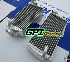 Suzuki RMZ450 RMZ 450 08-15 09 10 11 2008 2009 2010 2011 2012 2013 2014 radiator