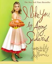 Amy Sedaris - I Like You (2011)
