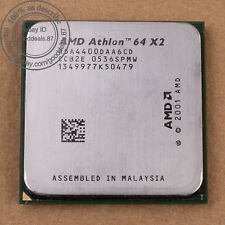 AMD Athlon 64 X2 4400+ - 2.2 GHz (ADA4400DAA6CD) Sockel 939 CPU Processor 2 MB