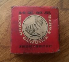 HONDA VINTAGE PISTON RINGS. 13011-330-005