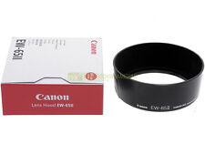 Canon EW-65 II paraluce originale per EF 28mm. f2,8 e 35mm. f2. EW65 2
