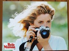 CATHERINE DENEUVE PHOTO EXPLOITATION LOBBY CARD BELLE MAMAN