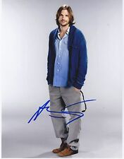 Ashton Kutcher ++ Autogramm ++ Die wilden Siebziger ++ Butterfly Effect