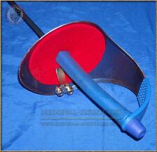 Fencing Sabre ELECTRIC Sword #5 WMA fencer thrust duel with carry bag