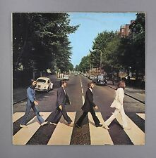 "The Beatles - Abbey Road - ** EX ** - UK 12"" Vinyl LP - PCS 7088"