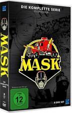 M.A.S.K. - Die komplette Serie (2014)