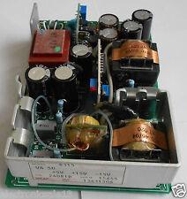SECAP 80761 POWER BOARD / MODULE MODEL 6315  ,S/N.24081B