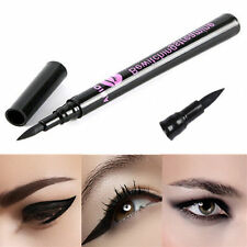 Waterproof Liquid Black Eye Liner Black Eyeliner Pen Makeup Cosmetic Tool New