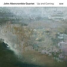 UP AND COMING - ABERCROMBIE,JOHN QUARTET   CD NEU