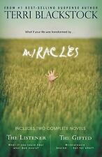 Miracles: The Listener/The Gifted, Blackstock, Terri, Acceptable Book