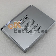 """6 Cell 5200MAH Battery For Apple MacBook Pro 15"""" A1175 A1260 2008 Early Laptop"""
