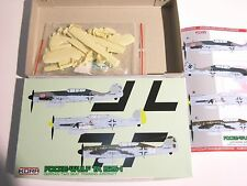 1/72 KORA Focke-Wulf Ta-152 S-1  RESIN  kit