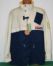 vintage INVICTA equipment sails jacket FIV anni 80 rare backpack made in italy