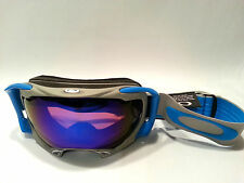 OAKLEY SNOW GOGGLES - SPLICE - 57-375 - NEW & GENUINE - 21,000+ FEEDBACK