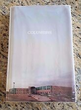 COLUMBINE Dave Cullen 2009 HC W / DJ Stated 1st Ed THE CHILLING SCHOOL SHOOTING