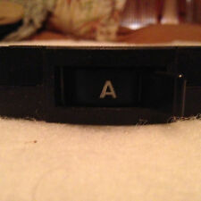 Arvin A- B Coaxial Cable Switch