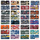 New NFL All Teams Car Truck Windshield Folding Front Window Sun Shade Large Size