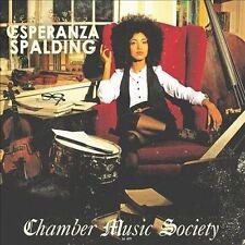 Chamber Music Society, Esperanza Spalding, Good