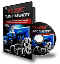 Master You Tube for Your Business - Videos and Ebook On CD