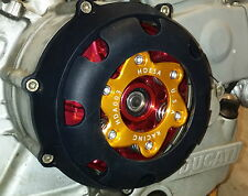 Ducati BILLET Clutch Cover ducati 748 749 916 999 MONSTER 1198