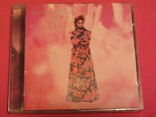 Tasmin Archer Bloom 1996 CD Album Pop Rock EMI (7243 8 36178 2 1).