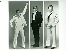 SCOTT BAKULA AS SAILOR DISCO DANCER TUX QUANTUM LEAP ORIGINAL 1989 NBC TV PHOTO